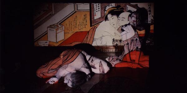 Ukiyo-e Projections #4-14
