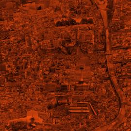 Diorama Maps